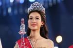 Vương miện của đương kim Hoa hậu Việt Nam 2016 đáng giá bao nhiêu?