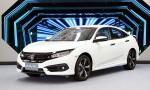 Honda Civic 2016 sắp về Việt Nam có gì đặc biệt?