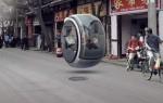 10 phương tiện giao thông kỳ lạ sẽ phổ biến trong tương lai