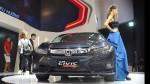 Chi tiết Honda Civic 2017 đầu tiên tại Việt Nam