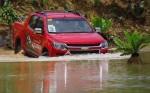 GM Việt Nam triệu hồi hơn 130 chiếc Chevrolet Colorado