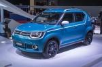 Khách Việt 'thèm thuồng' ô tô Suzuki Ignis giá chỉ 169 triệu đồng