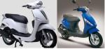 Yamaha Nozza và Piaggio Zip nên mua xe nào là tốt nhất?