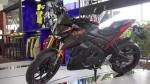 Yamaha TFX150 lộ giá bán chính thức tại thị trường Việt Nam.