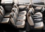 Chỗ ngồi nào trên xe 7 chỗ là an toàn nhất khi tai nạn xảy ra?