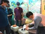 Gần 50 người nhiễm vi rút Zika tại TP.HCM