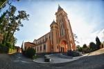 Hai nhà thờ có kiến trúc đẹp ở Đà Lạt