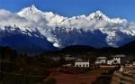 Khám phá ngọn núi tuyết Ngọc Long trong mùa đông lạnh giá