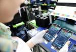 Người Việt chi gần 5 tỷ USD mua điện thoại Trung Quốc