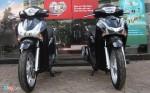 So sánh Honda SH 2017 và bản cũ ở Việt Nam