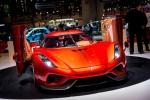 5 siêu xe đắt nhất thế giới 2016