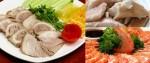 Cách luộc thịt lợn, luộc cá, tôm ngon nhất khiến ai ăn cũng mê tít