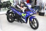 Giá xe Yamaha Exciter 150 mới nhất tháng 12/2016 tại Hà Nội