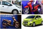 Nên mua Honda SH 300i 248 triệu đồng hay ô tô Chevrolet Spark Van?