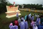 Người Hàn Quốc đến Quảng Ngãi để 'xin lỗi Việt Nam'