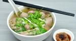 Phở bò viên thập cẩm Việt Nam, món ngon hấp dẫn nhất châu Á