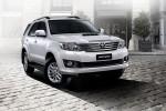 Có nên chọn Toyota Fortuner - chiếc xe 7 chỗ được yêu thích tại thị trường Việt?