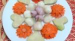 Cách làm các loại dưa muối ăn ngày Tết