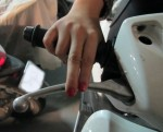 Làm sao để chống trộm xe máy hiệu quả dịp Tết
