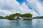 Quốc đảo chỉ xây khách sạn 5 sao đón khách nhà giàu
