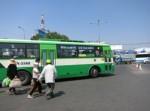 TP.HCM mở thêm 2 tuyến xe buýt vào ga Sài Gòn, phục vụ khách về quê ăn tết