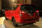 Toyota Innova phiên bản cao cấp giá từ 655 triệu có gì hay?