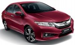 Honda City - ô tô bán chạy nhất của Honda có gì hay?