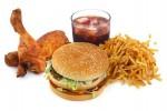 Não sẽ bị 'đơ' nếu ăn đồ ăn nhanh mỗi ngày