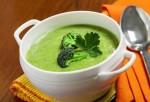 2 món súp thơm ngon bổ dưỡng cho trẻ vào mùa đông mẹ nên biết