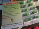 Người dùng hoang mang khi thuốc Cảm Xuyên Hương kém chất lượng vẫn bán tràn lan