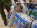 Hạt hướng dương Trung Quốc tràn vào Việt Nam