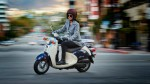 2017 Yamaha Vino Classic hút hồn phái đẹp