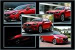 Bảng giá Mazda mới nhất tháng 2/2016: Giảm mạnh so với trước Tết