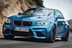 BMW là hãng xe được ngưỡng mộ nhất thế giới năm 2017