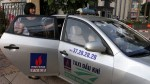 Doanh nghiệp chật vật tìm cửa cạnh tranh với Uber, Grab