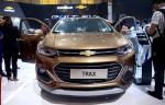 Hơn 700 triệu đồng, chọn Suzuki Vitara hay Chevrolet Trax?