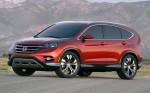 Vì sao Honda Việt Nam triệu hồi hơn 1000 chiếc Honda Accord, Civic, CR-V?