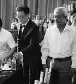 HOT: Đàm Vĩnh Hưng bí mật tổ chức lễ đính hôn tại nhà riêng