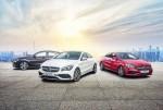 Loạt xe Mercedes-Benz hấp dẫn trong tầm giá 2 tỷ đồng