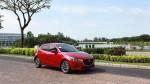 Mẫu xe rẻ nhất của Mazda tại Việt Nam có gì?