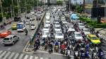 Những thành phố kẹt xe nhất thế giới
