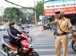 Cách sử dụng đèn xi nhan đúng luật khi tham gia giao thông