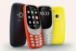 Những điều đặc biệt từ Nokia 3310 khiến tín đồ công nghệ phát 'sốt'