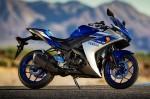 Yamaha triệu hồi 880 xe YZF-R3 vì lỗi gì?