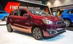 10 mẫu ô tô mới, giá rẻ, dự đoán sẽ