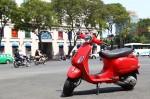 4 mẫu xe máy vừa ra mắt thị trường Việt