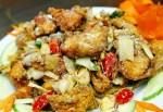 Cách làm thịt gà rang muối chuẩn nhất thơm ngon hấp dẫn hơn ngoài hàng