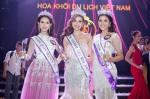 Đã có kết quả giải trình: BTC Hoa khôi du lịch nhận sai, thu hồi giải thưởng Á khôi của Nguyễn Thị Thành