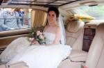 Được chồng đón dâu bằng siêu xe 21 tỷ, vợ Thành Trung nói gì?