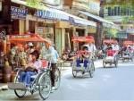 Khách Trung Quốc đứng đầu thị trường khách quốc tế đến Hà Nội